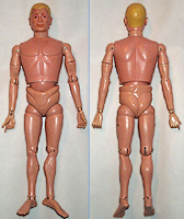 Action Man / Gijoe